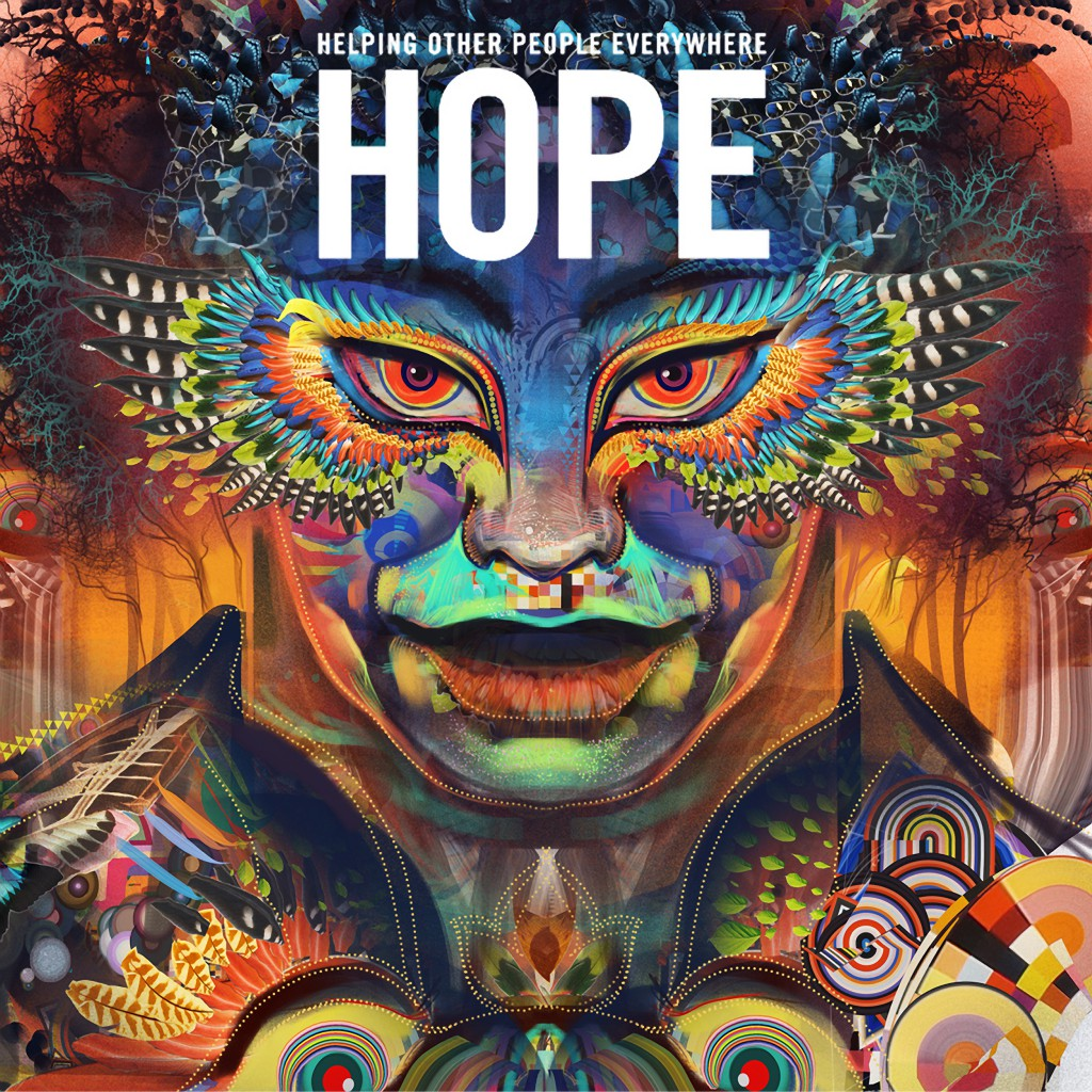 Project Hope Album Cover