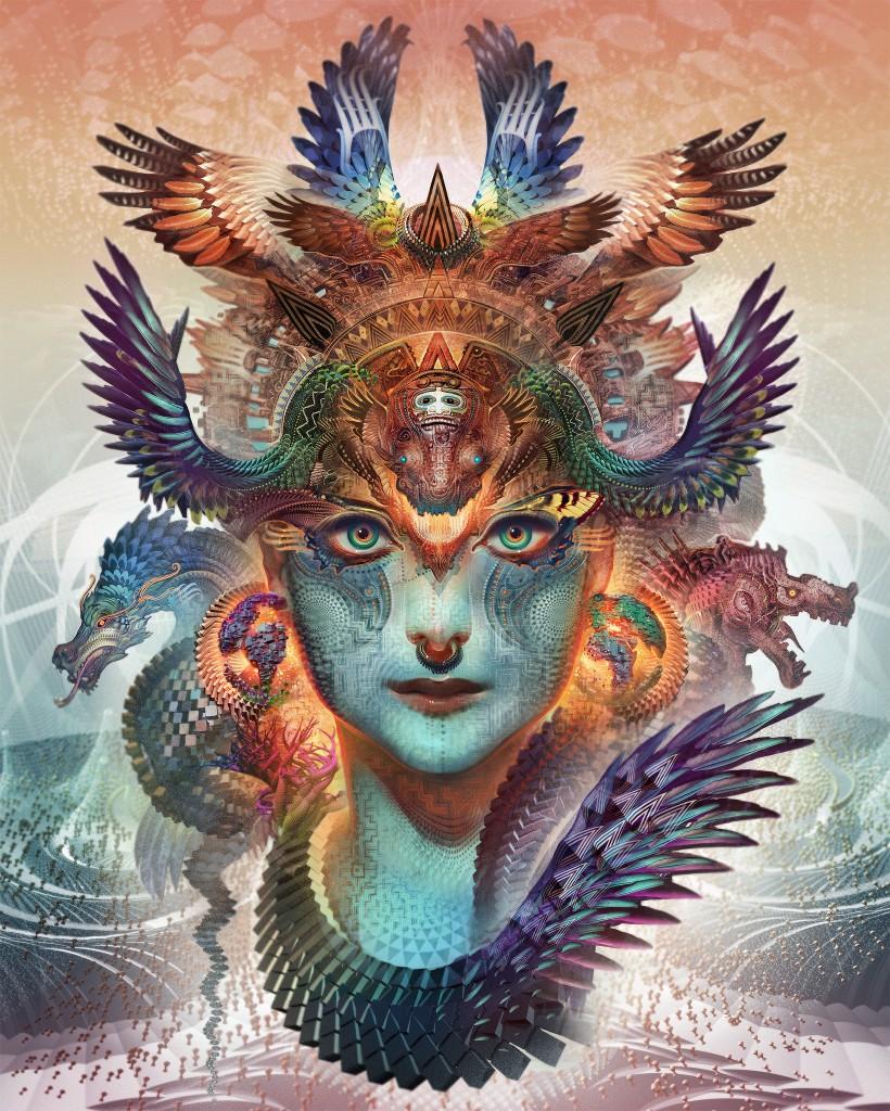 Dharma Dragon • BOOM 2012