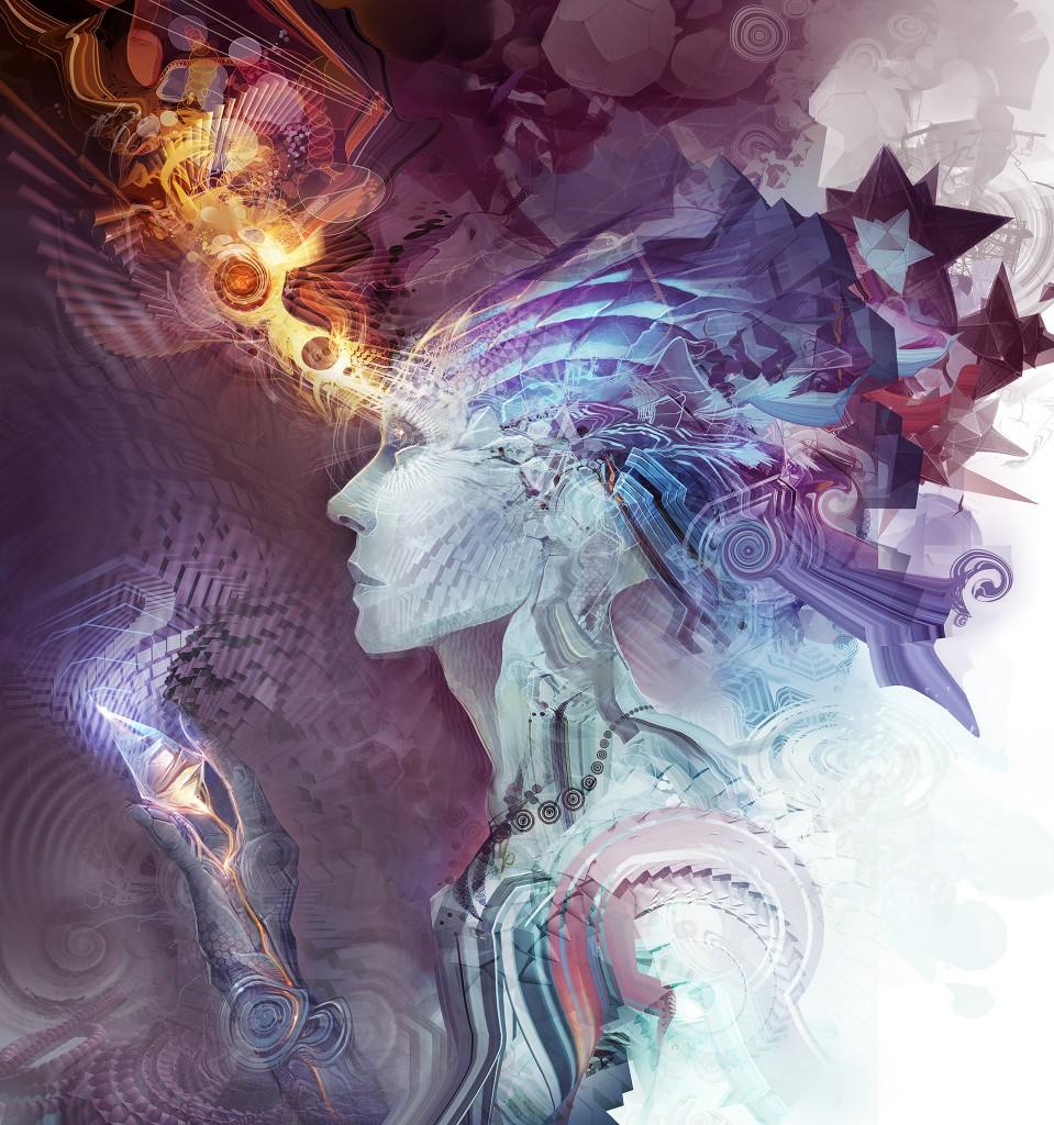 Interdimensional Phades