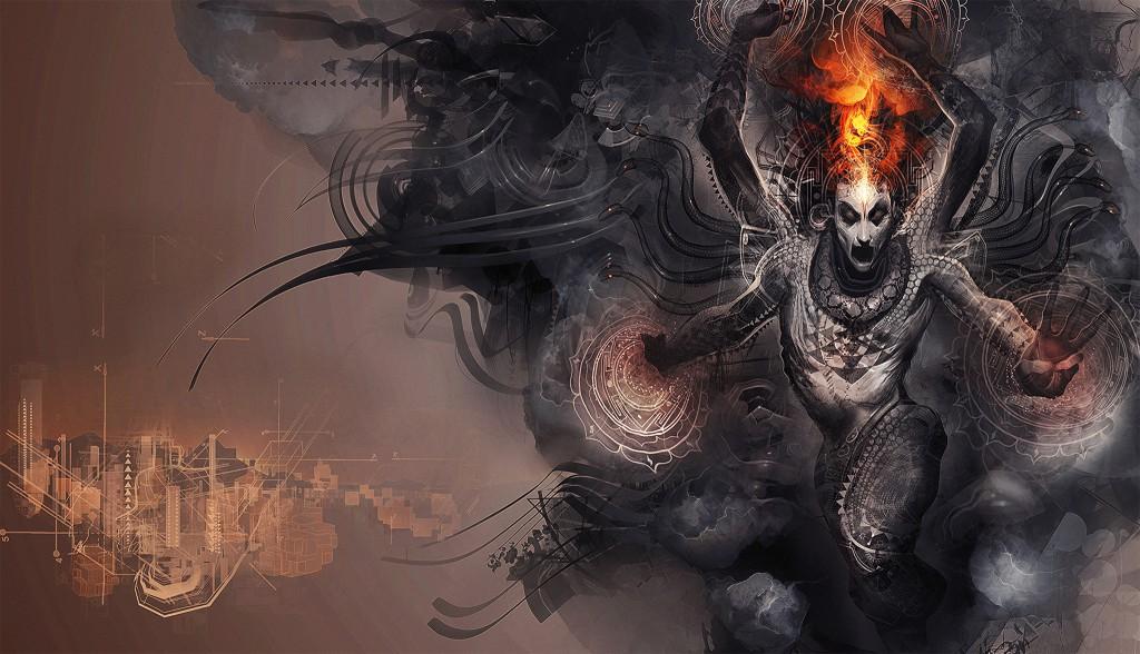 Shiva - Suns
