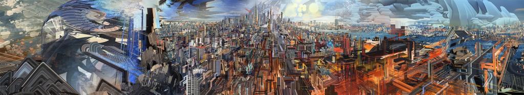 Downtown Dimension