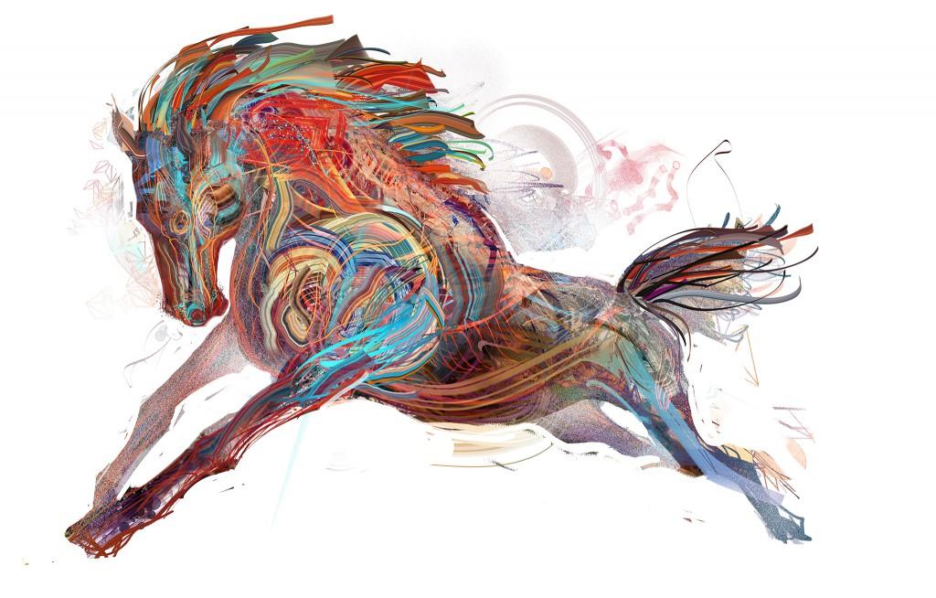 Hyper-Horse